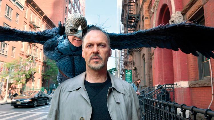 La funzione paterna nei film Interstellar e Birdman